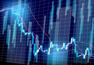 景気後退のチャートの図